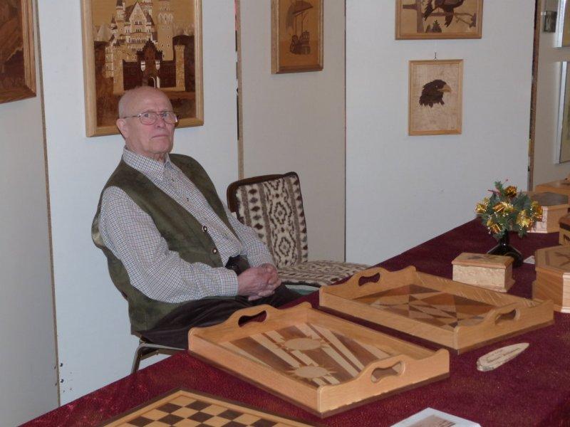 Ausstellung 2011